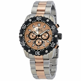 Invicta 22520 Pro Diver Mens Chronograph Quartz Watch