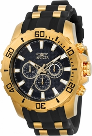 Invicta 22557 Pro Diver Mens Chronograph Quartz Watch