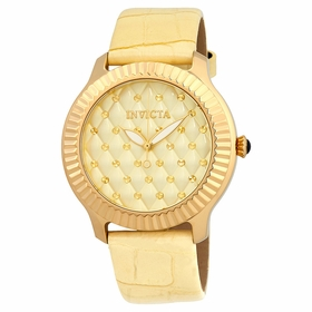 Invicta 22562 Angel Ladies Quartz Watch