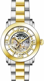 Invicta 22583 Vintage Mens Automatic Watch