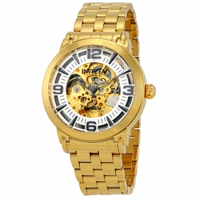 Invicta 22599 Objet D Art Mens Automatic Watch
