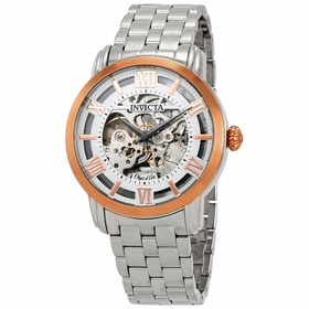 Invicta 22628 Objet D Art Mens Automatic Watch
