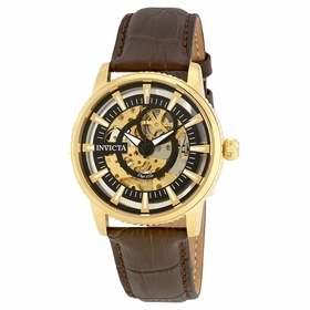 Invicta 22642 Objet D Art Mens Automatic Watch