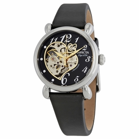 Invicta 22647 Objet D Art Ladies Automatic Watch