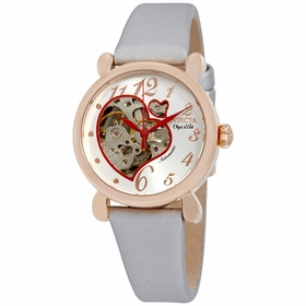Invicta 22648 Objet D Art Ladies Automatic Watch