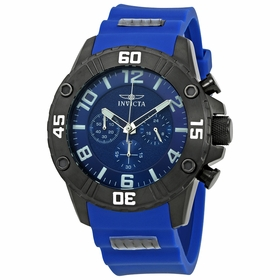 Invicta 22701 Pro Diver Mens Chronograph Quartz Watch