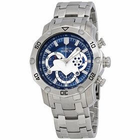 Invicta 22764 Pro Diver Mens Chronograph Quartz Watch