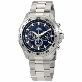Invicta 22781 Speedway Mens Chronograph Quartz Watch