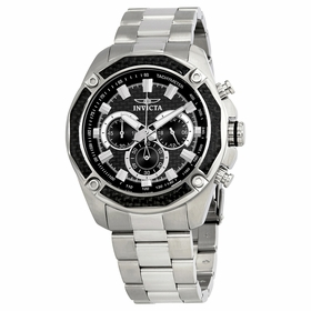 Invicta 22803 Aviator Mens Chronograph Quartz Watch