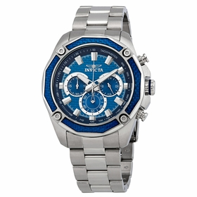 Invicta 22804 Aviator Mens Chronograph Quartz Watch