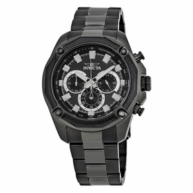 Invicta 22807 Aviator Mens Chronograph Quartz Watch
