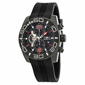 Invicta 22811 Pro Diver Mens Chronograph Quartz Watch