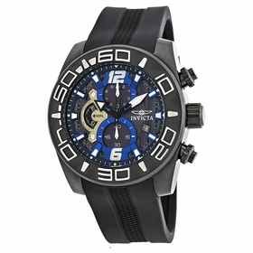 Invicta 22813 Pro Diver Mens Chronograph Quartz Watch