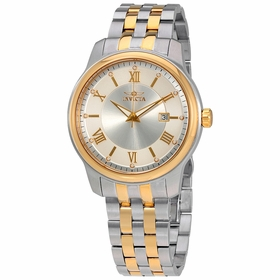 Invicta 23014 Vintage Mens Quartz Watch