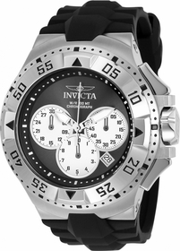 Invicta 23039 Excursion Mens Chronograph Quartz Watch