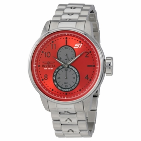 Invicta 23061 S1 Rally Mens Quartz Watch