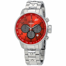 Invicta 23086 S1 Rally Mens Chronograph Quartz Watch