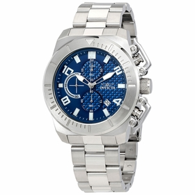 Invicta 23404 Pro Diver Mens Chronograph Quartz Watch