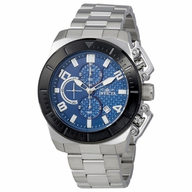 Invicta 23405 Pro Diver Mens Chronograph Quartz Watch