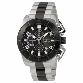 Invicta 23408 Pro Diver Mens Chronograph Quartz Watch