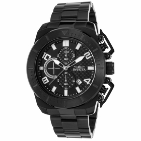 Invicta 23409 Pro Diver Mens Chronograph Quartz Watch