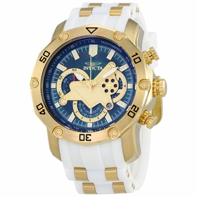 Invicta 23422 Pro Diver Mens Chronograph Quartz Watch