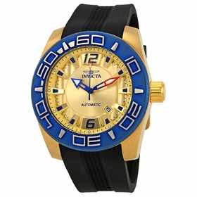 Invicta 23532 Aviator Mens Automatic Watch