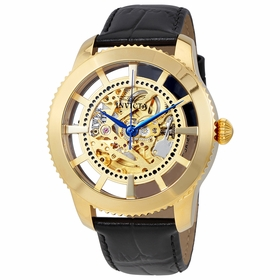 Invicta 23638 Vintage Mens Automatic Watch