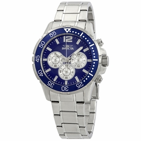 Invicta 23664 Specialty Mens Chronograph Quartz Watch