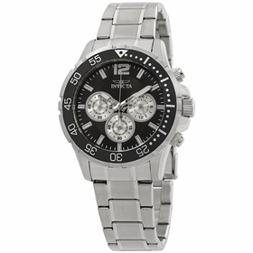 Invicta 23665 Specialty Mens Chronograph Quartz Watch