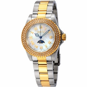Invicta 23831 Sea Base Ladies Quartz Watch