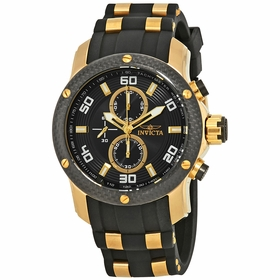 Invicta 24151 Pro Diver Mens Chronograph Quartz Watch