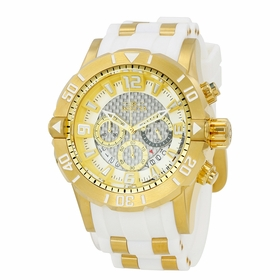 Invicta 24164 Pro Diver Mens Chronograph Quartz Watch