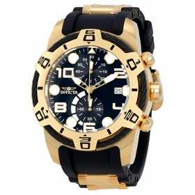 Invicta 24218 Bolt Mens Chronograph Quartz Watch