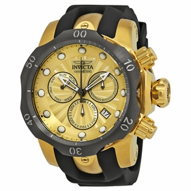 Invicta 24258 Venom Mens Chronograph Quartz Watch