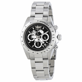 Invicta 24482 Character Collection Mens Chronograph Quartz Watch