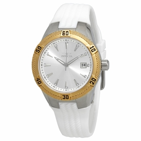 Invicta 24597 Angel Ladies Quartz Watch