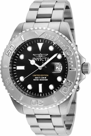 Invicta 24622 Pro Diver Mens Quartz Watch