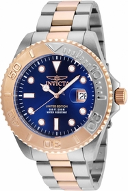 Invicta 24626 Pro Diver Mens Quartz Watch