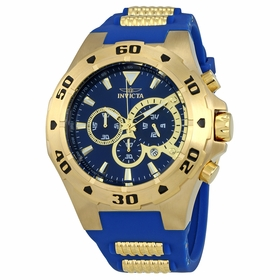 Invicta 24681 Pro Diver Mens Chronograph Quartz Watch