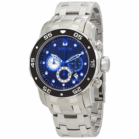 Invicta 24848 Pro Diver Mens Chronograph Quartz Watch