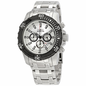 Invicta 24854 Pro Diver Mens Chronograph Quartz Watch