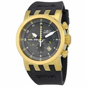 Invicta 25047 DNA Mens Chronograph Quartz Watch