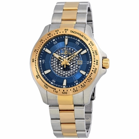 Invicta 25338 Speedway Mens Quartz Watch