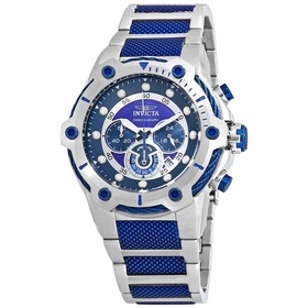 Invicta 25462 Bolt Mens Chronograph Quartz Watch