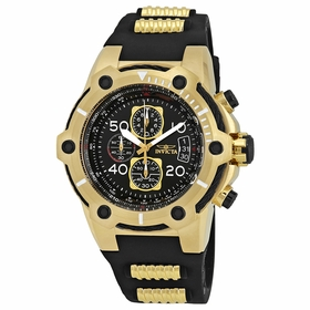 Invicta 25468 Bolt Mens Chronograph Quartz Watch