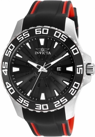 Invicta 25473 Pro Diver Mens Quartz Watch