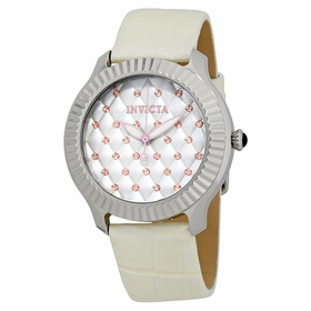Invicta 25744 Angel Ladies Quartz Watch