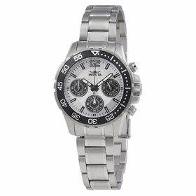 Invicta 25746 Pro Diver Ladies Chronograph Quartz Watch