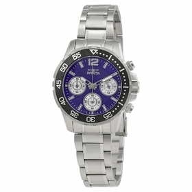 Invicta 25748 Pro Diver Ladies Chronograph Quartz Watch
